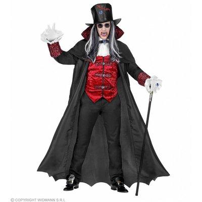 Bloedzuigende Vampier Kostuum
