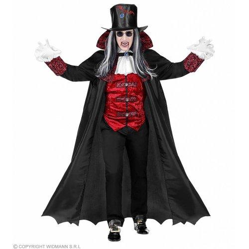 Widmann Bloedzuigende Vampier Kostuum