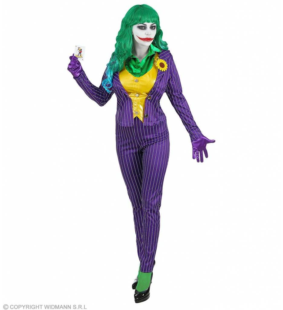 Mad Joker Dame