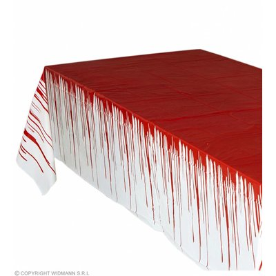 Bloederig Tafellaken 275X137