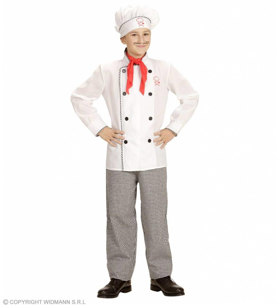 Chef Kind