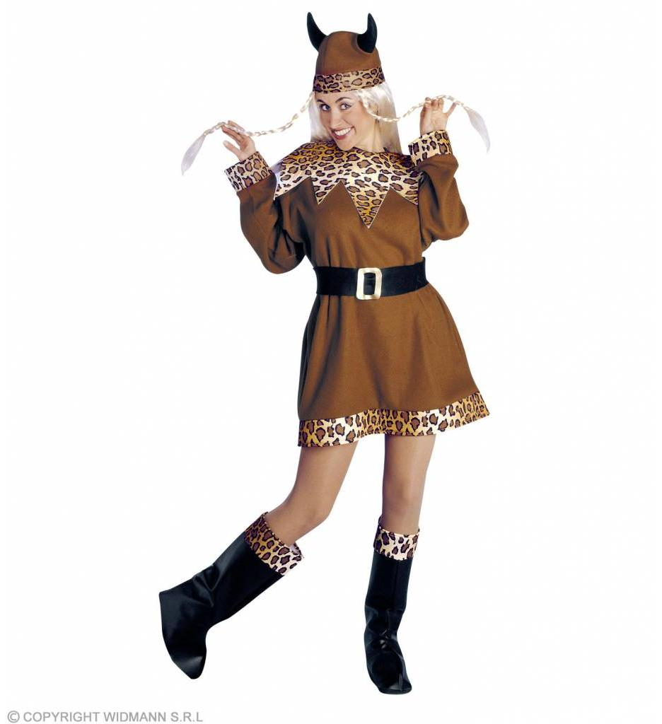 Viking Dame