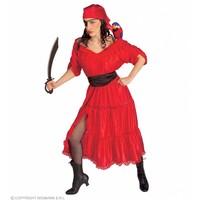 Widmann Caraibische Piratenvrouw