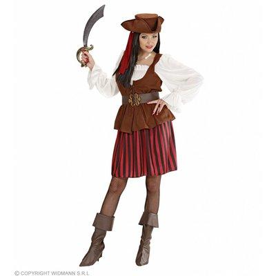 Piratendame