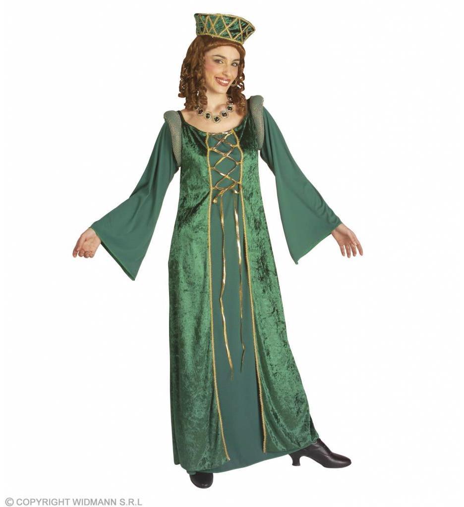 Lady Eleonora Kostuum