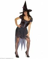 Sexy Heksenjurk Morgana