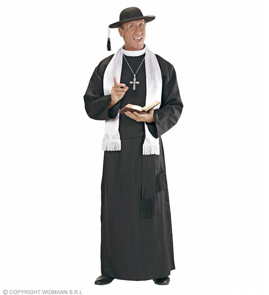 Priester Don Camillo
