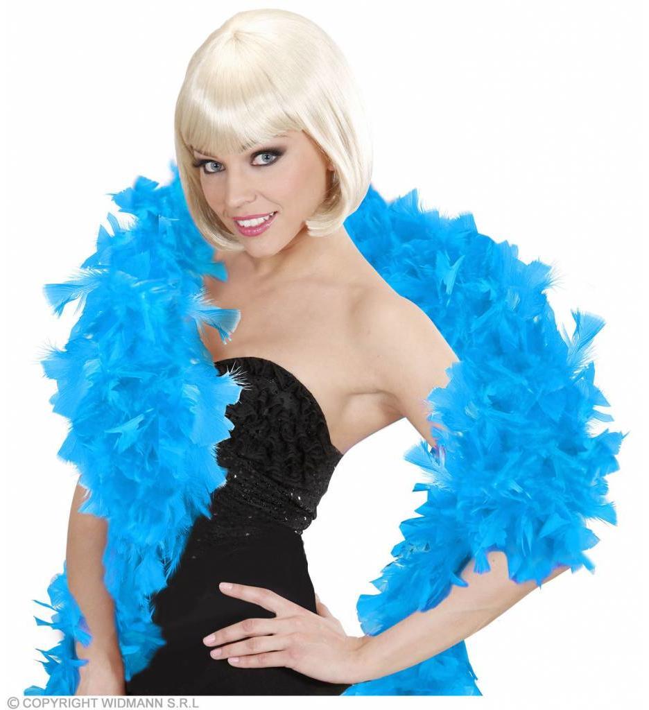 Boa Lichtblauw