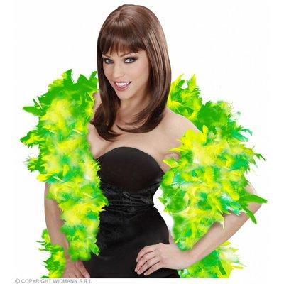 Boa Meerkleurig Groen/Limoen