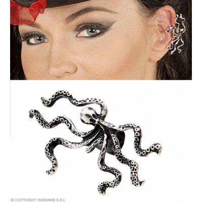 Oorklip Octopus