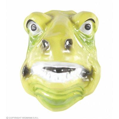 Pvc Dinosaurus Masker Kind