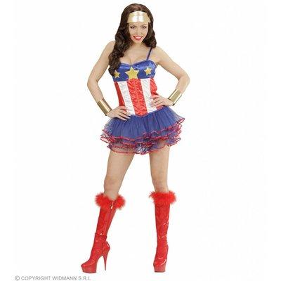 Super Hero Meisje