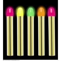 Set Van 5 Neon Schminkstiften