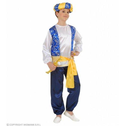 Widmann Arabische Prins Jongen