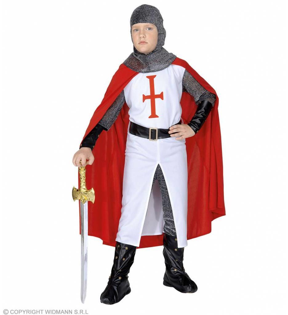 Kruisvaarder Jongen