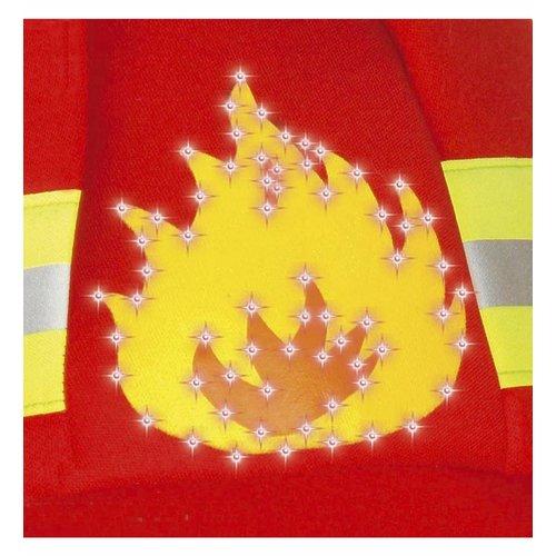 Widmann Brandweerman Fiberoptisch