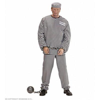 Boevenpak Gevangene