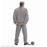 Widmann Boevenpak Gevangene
