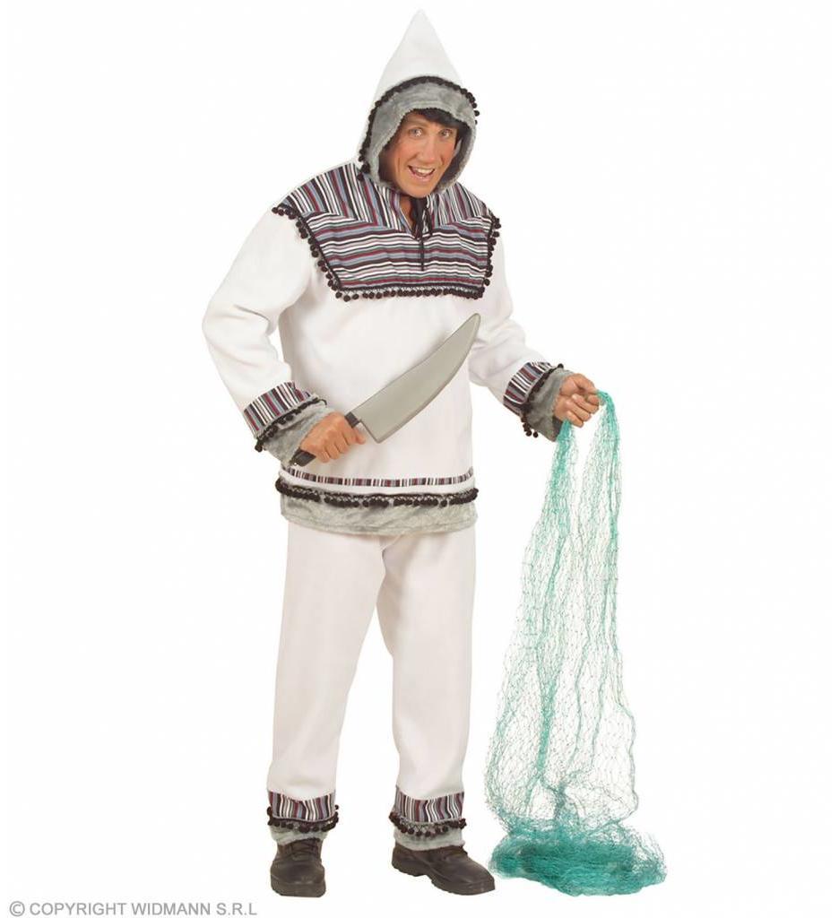 Eskimo Flanel