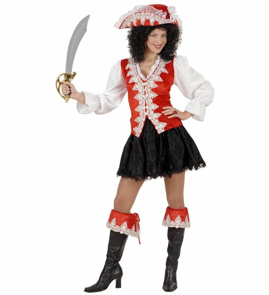Koninklijke Pirate Rood