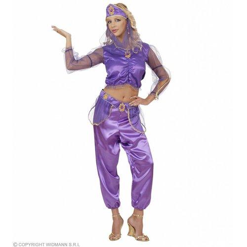 Widmann Arabische Prinses