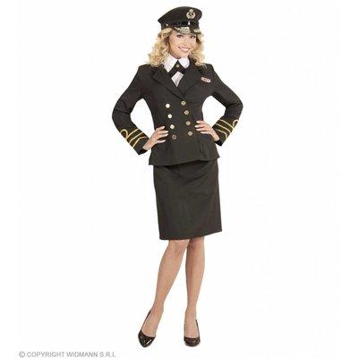 Marine Officier Vrouw