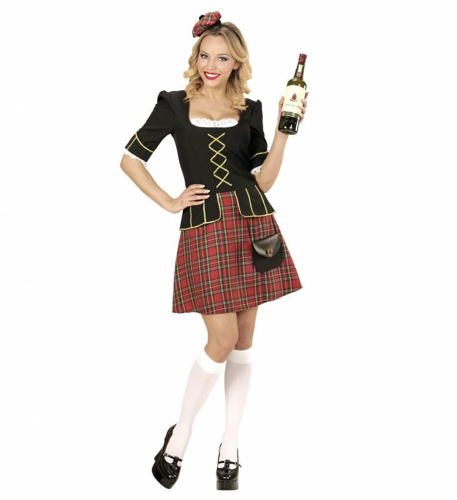 Schotse Vrouw