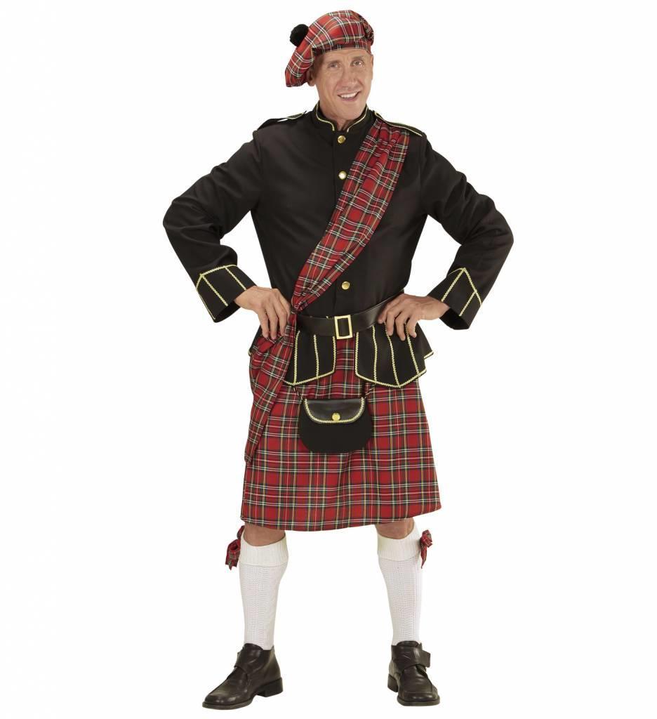 Schot Kostuum Man