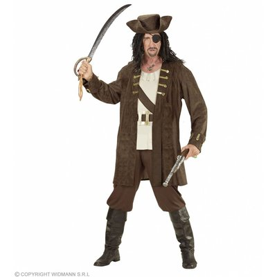 Piraten Man