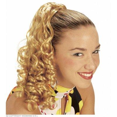 Haar Extentie Rachel Blond