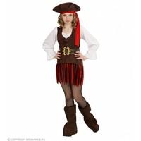 Widmann Carraibische Piratenmeisje