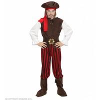 Widmann Carraibische Piratenjongen
