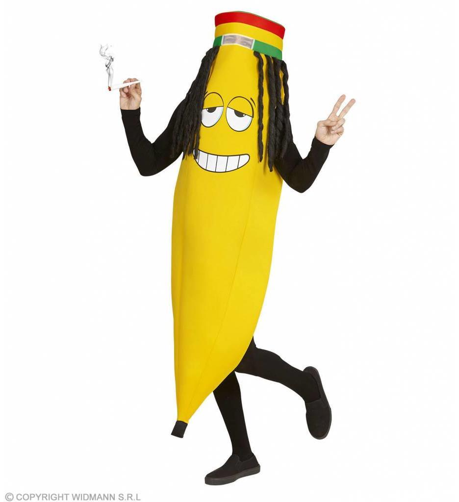 Rastafari Banaan