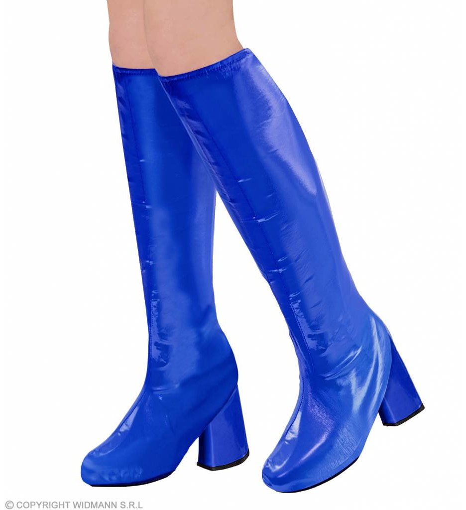 Laars Cover Blauw