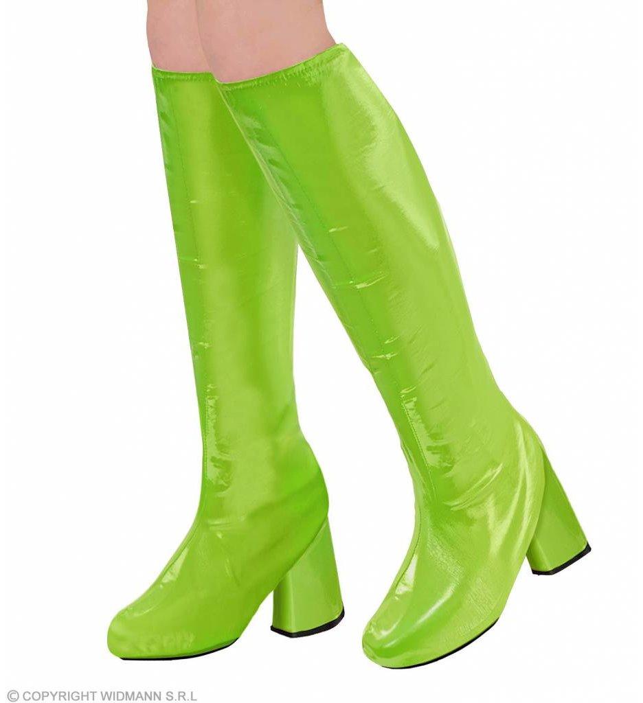 Laars Cover Groen
