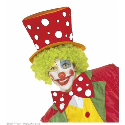 Clownshoed Rood