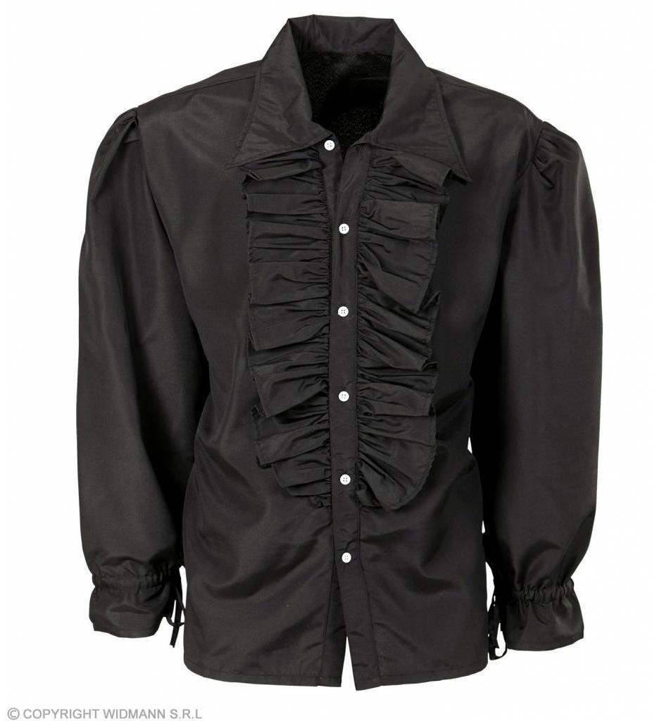 Chico Shirt Zwart