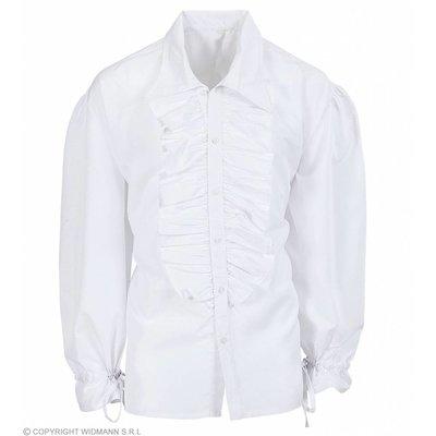 Chico Shirt Wit