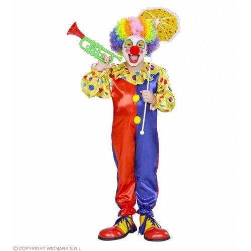 Widmann Clown Kind