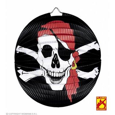 Lampion Piraat Rond Bv