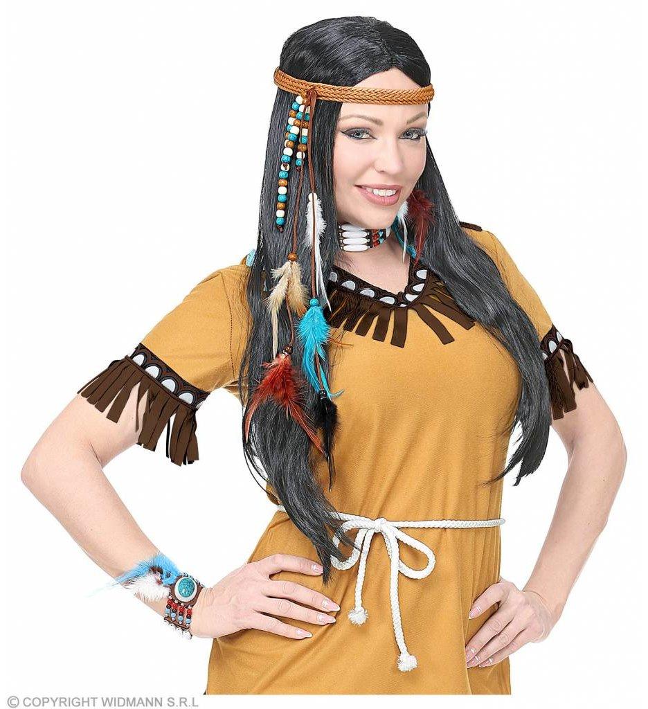 Set Indiaanse