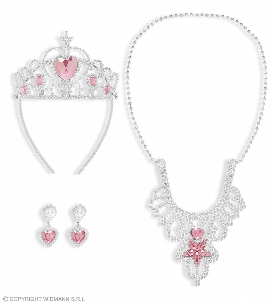Juwelenset Prinses