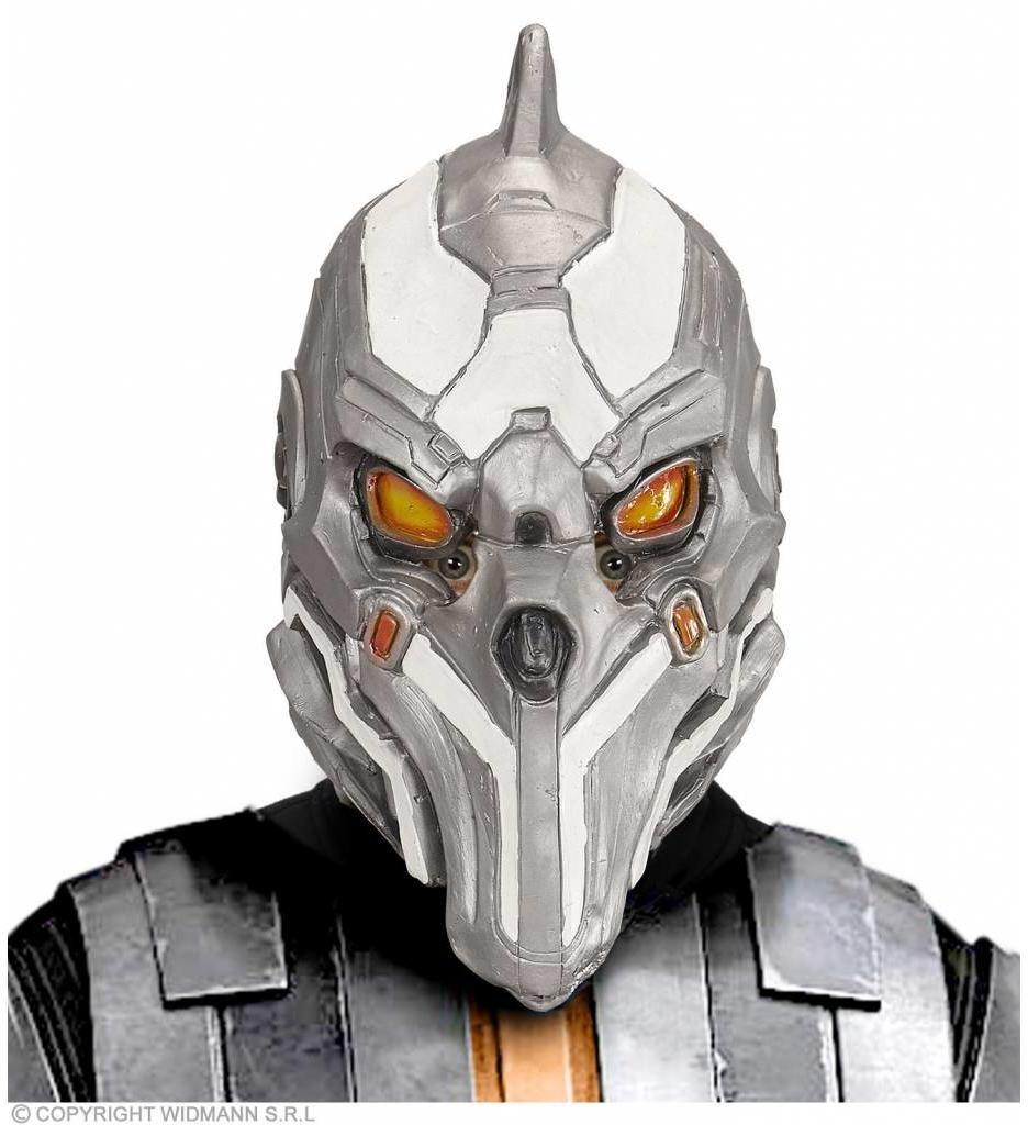 Masker Space Commander
