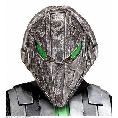 Masker Space Invader