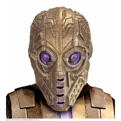 Masker Space Trooper