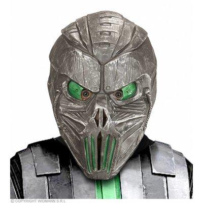 Masker Space Alien
