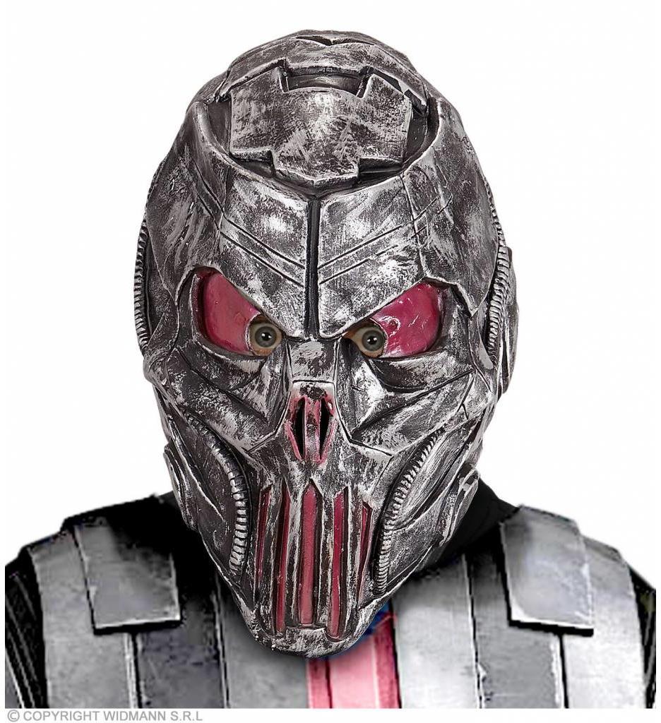 Masker Space Predator