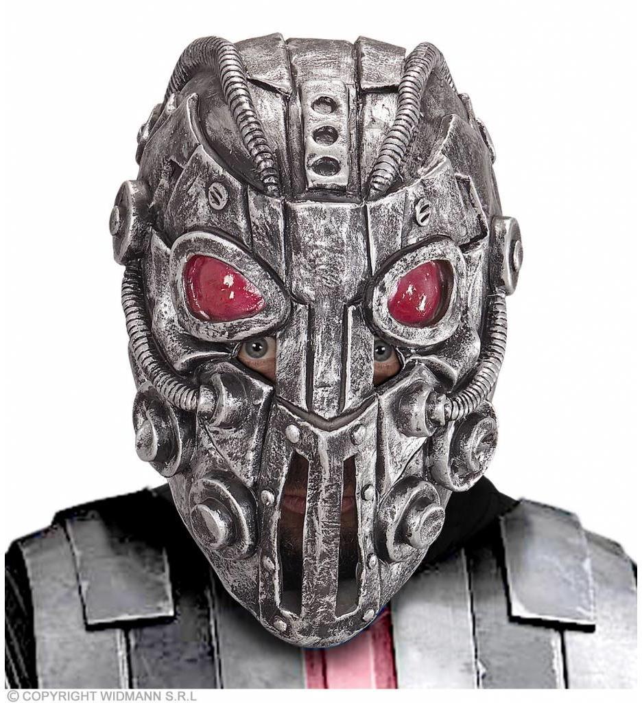 Masker Space Intruder
