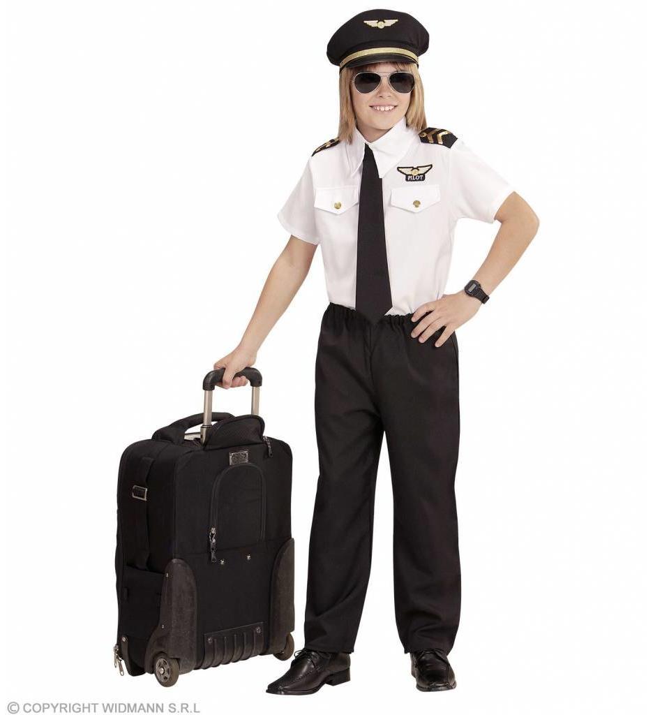 Piloten Jongen