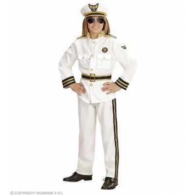 Marine Kapitein Kind